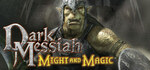 [PC, Steam] Dark Messiah of Might and Magic $1.87 at Steam