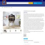[QLD, NSW, VIC] COOLABAH Komodo Ceramic Egg BBQ $599.00 + Delivery @ ALDI