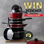 Win a Bessemer Prize Pack (Worth $2500) from House