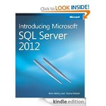 'Introducing Microsoft SQL Server 2012' Book Free on Kindle - $0.00