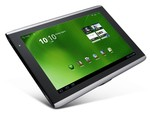 Acer Iconia 10.1inch Tablet 16GB + Wi-Fi (Refurbished) $249.95+Free Shipping