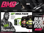 10% off All Supplements and Snacks Online - Ends Soon, Limited Stock