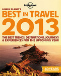 Lonely Planet's Best in Travel 2013 FREE Download for IOS Devices from iTunes