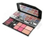 AU $7.9 Only SAVE 70% RRP $25.99 Cameleon Make up Collection Palette 24xEyeShadow 4xLipGloss Set
