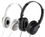 Sony MDR-NC8 Noise-Cancelling Headphones $59.95 50%off