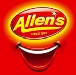 FREE Allens Lollies CHEEKIES Sample (Berry 72g Bag & Citrus 2x 60g Bags) Facebook like Required