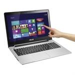 """Asus V550CA-CJ069H 15.6"""", i3, 4GB RAM, 500G HDD, Touch Screen, Win 8 $639 + Free Shipping @ JW"""