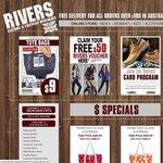 Current Rivers Online Bargains