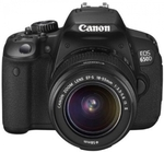 Only $659.92 for Canon EOS 650D Kit 18-55mm IS II Including Shipping