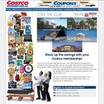 Costco Members Only: Chevron 10w40 Semi Synthetic Oil; 12 Quarts (11.36L) for $29.99
