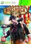 BioShock Infinite Xbox 360 $34.99 + $7.90 Shipping at Mighty Ape