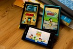 Seven Disney Windows Phones, Windows 8 and Windows 8 RT Games Available Free for a Limited Time