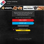 Domino's Pizza (Langford, WA) Chef's Best / Traditional Pizza $5.95 Pick up , $9.95 Delivered