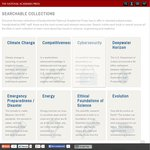 [FREE] 15 eBooks on Climate Change from The National Academies Press
