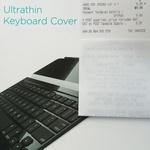Logitech Ultrathin Keyboard Cover Black for iPad 2, 3 & 4 $9.99 @ Australia Post Retail Stores