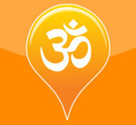 Hindu Temples iPhone and iPad App $2.49 Introductory Discounted Price