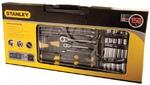 Stanley 150 Piece Mechanic's Tool Kit $99 (1/2 Price) @ Supercheap Auto 11 June