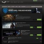 $7.49USD - Batman™: Arkham Origins on Steam (75% off)