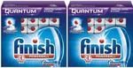120 Quantum Finish Dish Washing Tablets $36.00 Shipped, Saveonretail.com.au