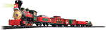 Deluxe North Pole R/C Christmas Train Set - $75.91 Shipped @ OO.com.au