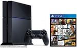 PS4 & GTA V Bundle $448, Xbox One Kinect Assassin's Creed Unity Bundles $497, $1 Zest Cases @ HN