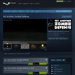 """Steam Game """"Yet Another Zombie Defense"""" - Now $0.49 Instead of $1.99 (75% off) - Trading Cards"""