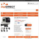 GoPro Hero 4 Silver Standard Edition $440 (Pick up - Stores QLD/NSW/VIC or Shipping $15.90) @ digiDIRECT