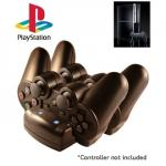 [SOLD OUT] PlayStation 3 Controller Dual Port Drop-in USB Charging Dock $4.00 + $4.99 P&H