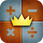 FREE: King of Maths App For Android @ Amazon