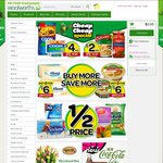 Woolworths Online 30% off All Frozen Food (EDR Required)