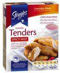 65% off Steggles Frozen Chicken Tenders 11 Packs $30 (Stewarts Fish $2.44ea & Ocean House Fish $3.14ea) @ Woolworths