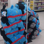 Pillow Pets at Toy's R Us $9.98