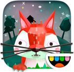 [iOS] Toca Nature - Free (Normally $3.99)