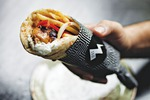 FREE Pita Wraps + $2 Donated to Charity for Each One Eaten, Sat 13/6 12PM - 3PM (Brisbane)