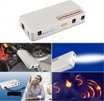 15000mAh Multi-Function Car Jump Starter Mobile Power Bank Charger US$42.75(AU$48.31)+FS@Newfrog
