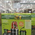 Nutribullet 600w for $139.99 @ Costco (Membership Required)