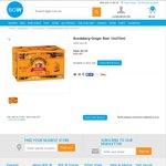 Bundaberg Ginger Beer 12x375ml $10 ($12.40 SA/NT) @ Big W