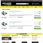Jawbone UP24 Activity Wristband Large/Small $69 @ Dick Smith (C&C)