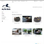 Spring Sale - Save 10% Storewide and Free Shipping Australia Wide @ Mypetbeds