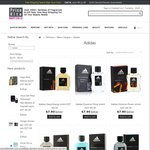 Adidas Mens Fragrances (100mL) $7.90 + Postage @ PriceRiteMart