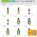 15% + 5% off All Avalon Organics Shampoo's & Conditioner @ Australian Organic Products