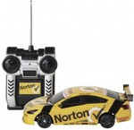 1:24 Norton Nissan V8 RC Car $2 (Click + Collect) @ Dick Smith