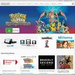 Dungeons & Dragons: Chronicles of Mystara Wii U $6.82 (Was $19.50) + More Games @ Nintendo Eshop