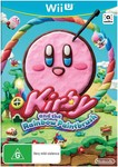 BIG W: Kirby Wii U $26, Amiibo Triple Pack $19, Chibi Robo 3Ds $42 Plus Others