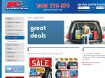 Kmart Goodyear Regatta Range Tyre on Sale 15% off from $67 Each