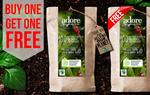 Adore Coffee BOGOF: 2x1kg Organic Blend $45 Delivered