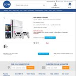 500GB PS4 + Fallout 4 + Dishonoured + 2 Dual Shock Controllers $378 @ Big W (In Store)