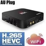 SCISHION V88 TV Box Rockchip3229 Quad Core 4K 1GB / 8GB 5.1 USD $22.99 (AU $29.87) @ Everbuying (New Accounts US $18.33/AU $23.8