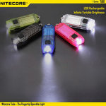 Nitecore Tube Keychain Flashlight - $4.99 USD ($6.63 AUD) Shipped @ Banggood