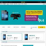 Microsoft Lumia 950/950XL on $40/Month or above Optus Plan (24 Month Contract), Get a Free Xbox One 500GB